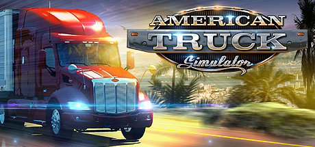 American Truck Simulator Free Download Full Version