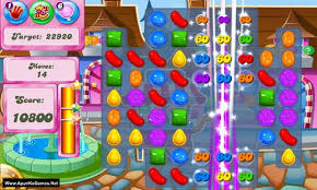 Candy Crush Game - Candy Crush Game Download For PC Full Version