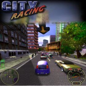 City Racing Game Download For PC