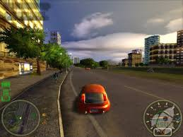 Download City Racing Game