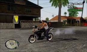 Grand Theft Auto San Andreas Download