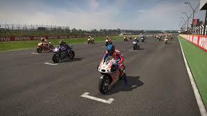 Download Moto GP Game