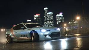 Need For Speed Free Game Download
