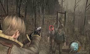 Download Resident Evil 4