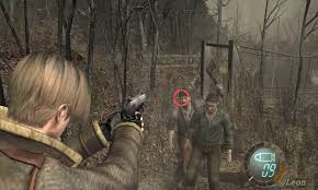 Download Resident Evil 4 - Resident Evil 4 Pc Download