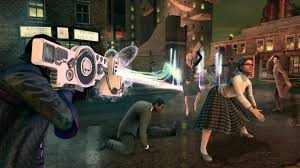Saints Row 4 Download Free Full Game PC