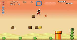Mario Bros Game Download Free Full Version
