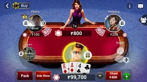 Download Teen Patti Gold