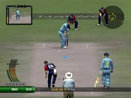 Ea Cricket 2007 For PC