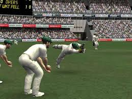 Ea Cricket 2007 Game