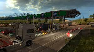 Euro Truck Simulator 2 Download Full Game