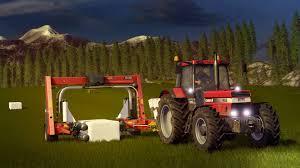 Farming Simulator 17 Download For PC