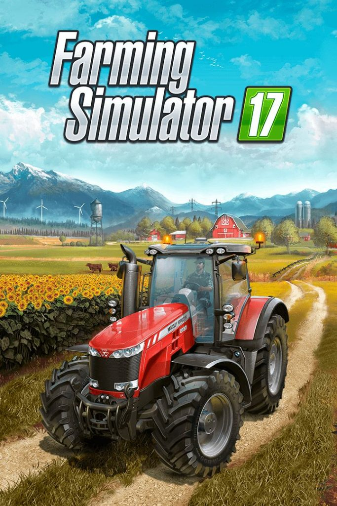 Farming Simulator 17 Free Download