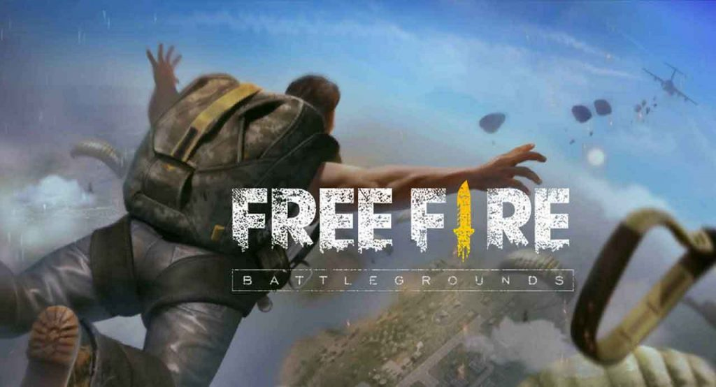 Free Fire Game Download For PC / Laptop