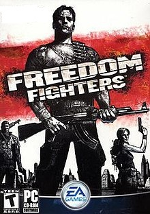 Freedom Fighter Game Download For PC