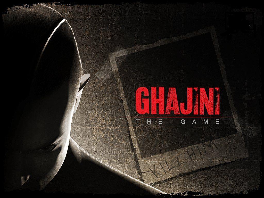 Ghajini Game Free Download