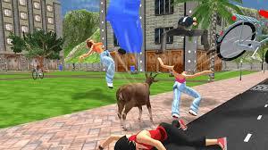 Goat Simulator Download