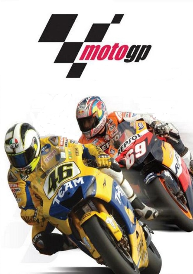 Moto GP Game Download For PC