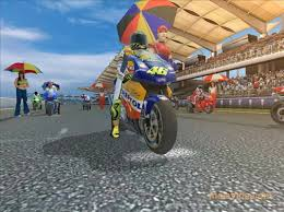 Moto GP Game For PC