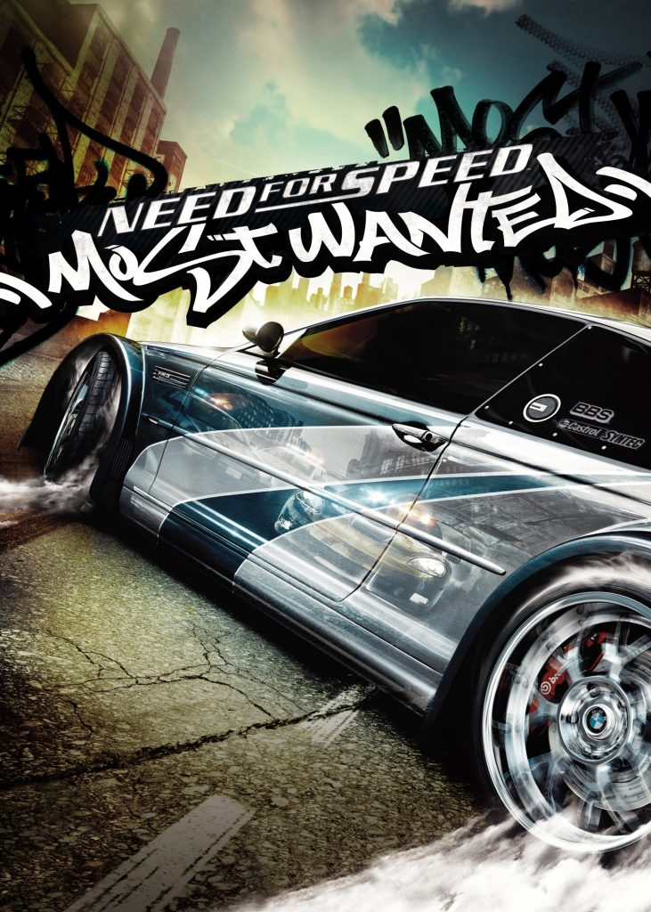 NFS Most Wanted Download For Windows 10