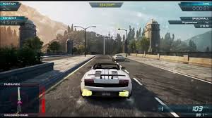 Download Need For Speed Most Wanted For PC