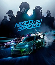 Need For Speed Game Download For PC