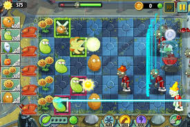 Plants Vs Zombies Download For PC
