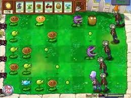 Plant Vs Zombies Game Download For PC