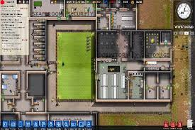 Prison Architect Download Free