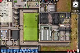 Prison Architect Download Free