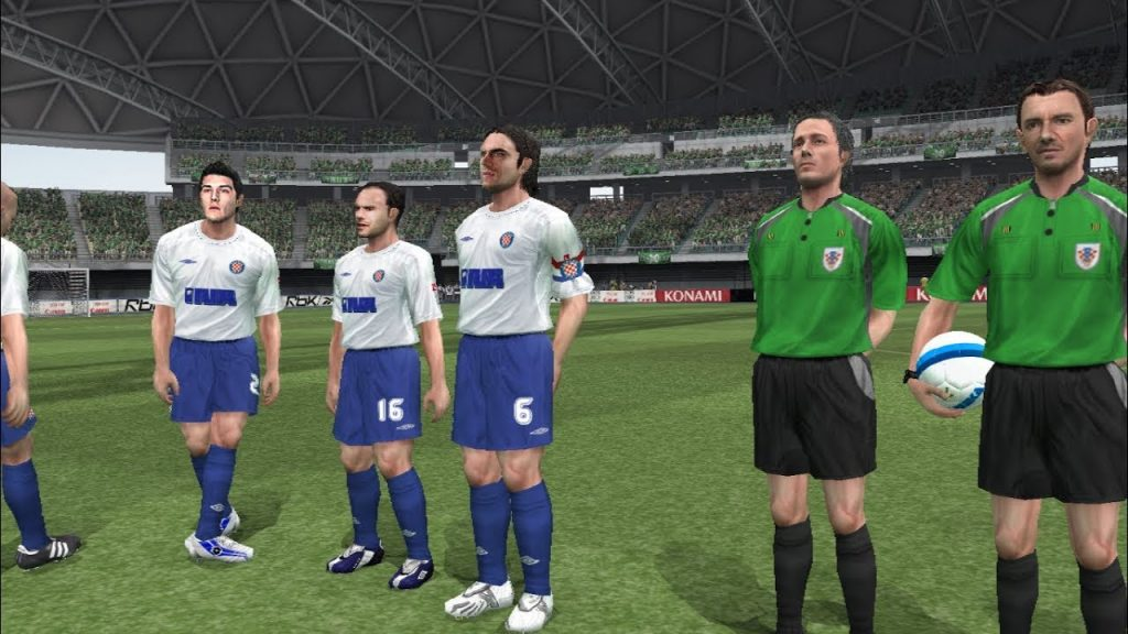Download Pes 6 Full Version Compressed