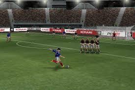 Pro Evolution Soccer 6 PC Download