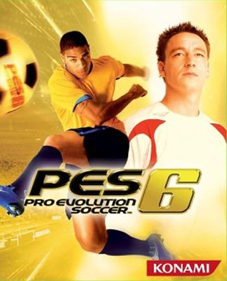 Pro Evolution Soccer 6 Free Download 1 - Pro Evolution Soccer 6 Free Download
