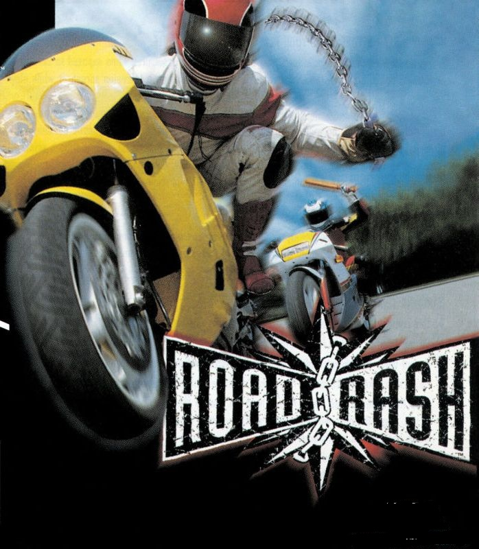 Road Rash Game Download For Pc Windows 10