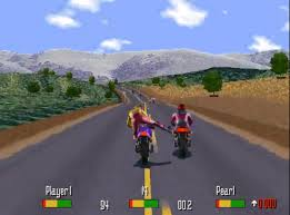Road Rash Game For PC