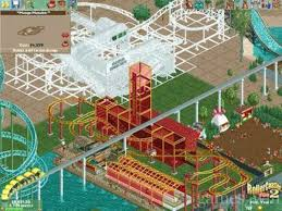 Rollercoaster Tycoon 2 Download