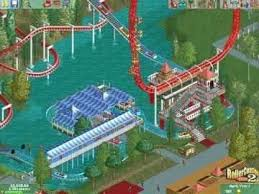 RCT2 Game Free Download