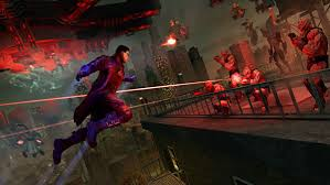 Download Saints Row 4 For PC Free Full Version