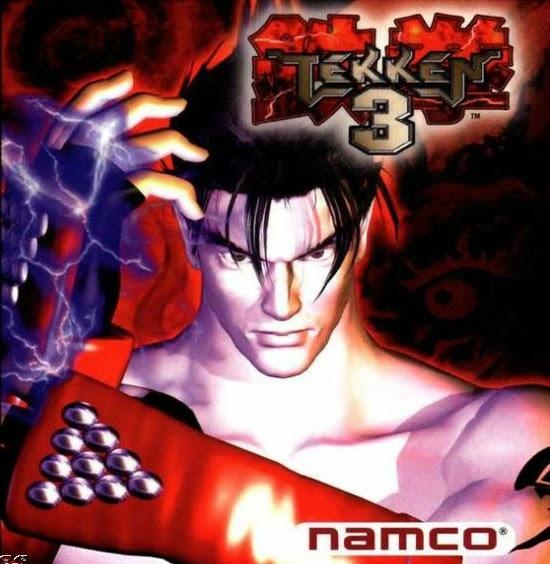 Tekken 3 Game Download For PC Full Version