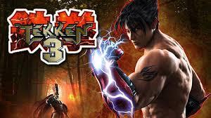 Tekken 3 Games Download Install