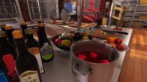 Download Cooking Simulator Game
