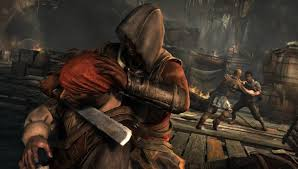 Download Assassin Creed Freedom Cry