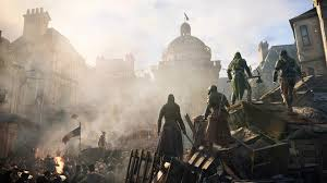 Download Assassins Creed Unity