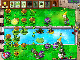 Download Plants Vs Zombies Free