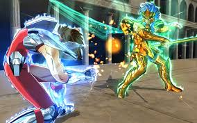Download Saint Seiya Soldiers Soul