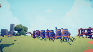 Totally Accurate Battle Simulator Download PC