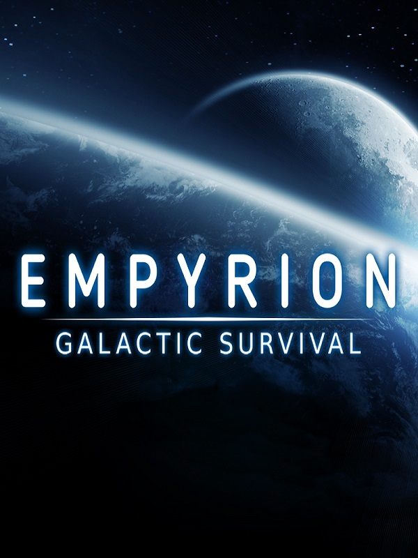 Empyrion Galactic Survival Free
