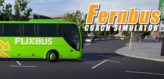 Fernbus Simulator Download Free PC Game