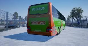 Free Fernbus Simulator