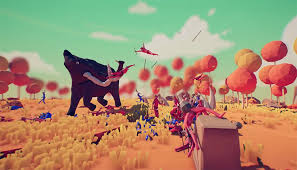 Free Totally Accurate Battle Simulator